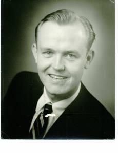 "Bob Peterson, aka ""Ole"""