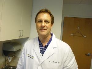 Nurse James Edmonds