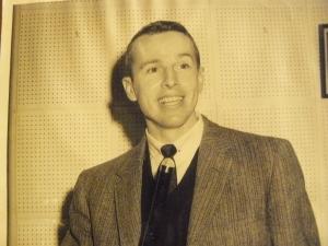 Don Mac's Platter Party-circa 1957
