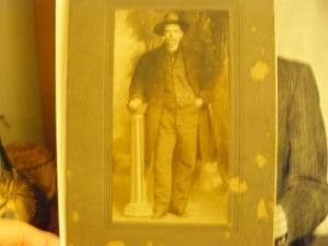 John Tucker-circa 1900