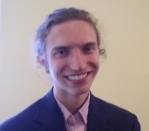 Daniel Chamberlin